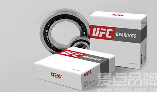 UFC机械